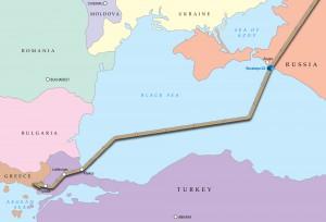 Grafikquelle: Gazprom