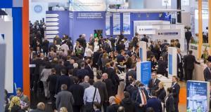 Trianel zeigt Weg für virtuelle Kraftwerke der Zukunft in Essen auf der E-world 2016.