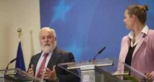 Die Energieunion soll die Mitgliedsstaaten stärken.