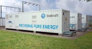 Multi-Megawatt stellt Primärregelleistung bereit und stabilisiert damit das Stromnetz.