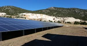 PV-Monitoring sorgt für zuverlässige Stromausbeute in der Türkei.