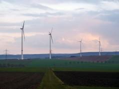 Hünfelden liefert mehr Windstrom für Trianel