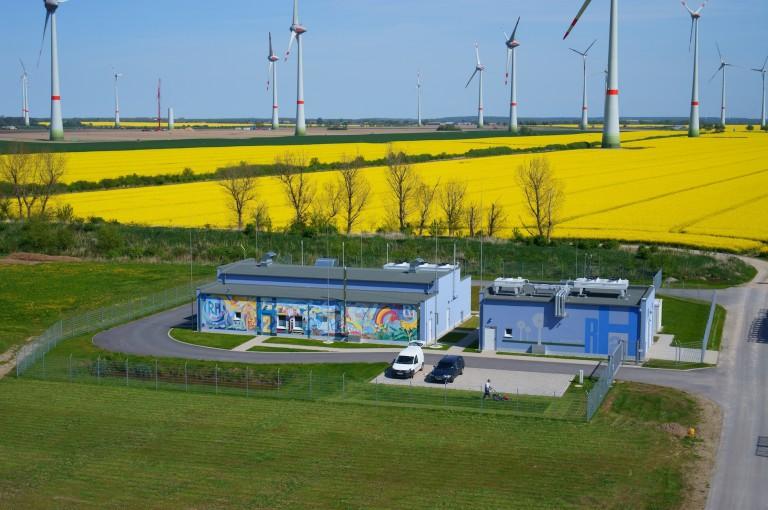 Windenergiezubau an Land bedroht