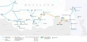 Quelle: Gazprom