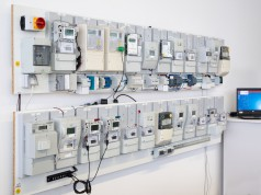 Das Gesetz zur Digitalisierung startet Smart Meter Rollout.