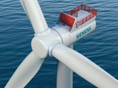 Die neue Anlage liefert einen um rund zehn Prozent höheren Energieertrag als ihr Vorgängermodell und bleibt doch unverändert zuverlässig. Sie soll im Windparkprojekt im Norden Dänemarks installiert und getestet umfangreich werden.