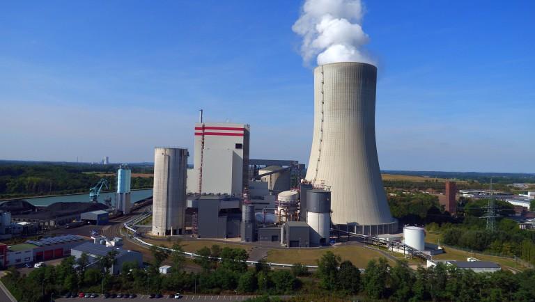 Strukturhilfen zum Kohleausstieg