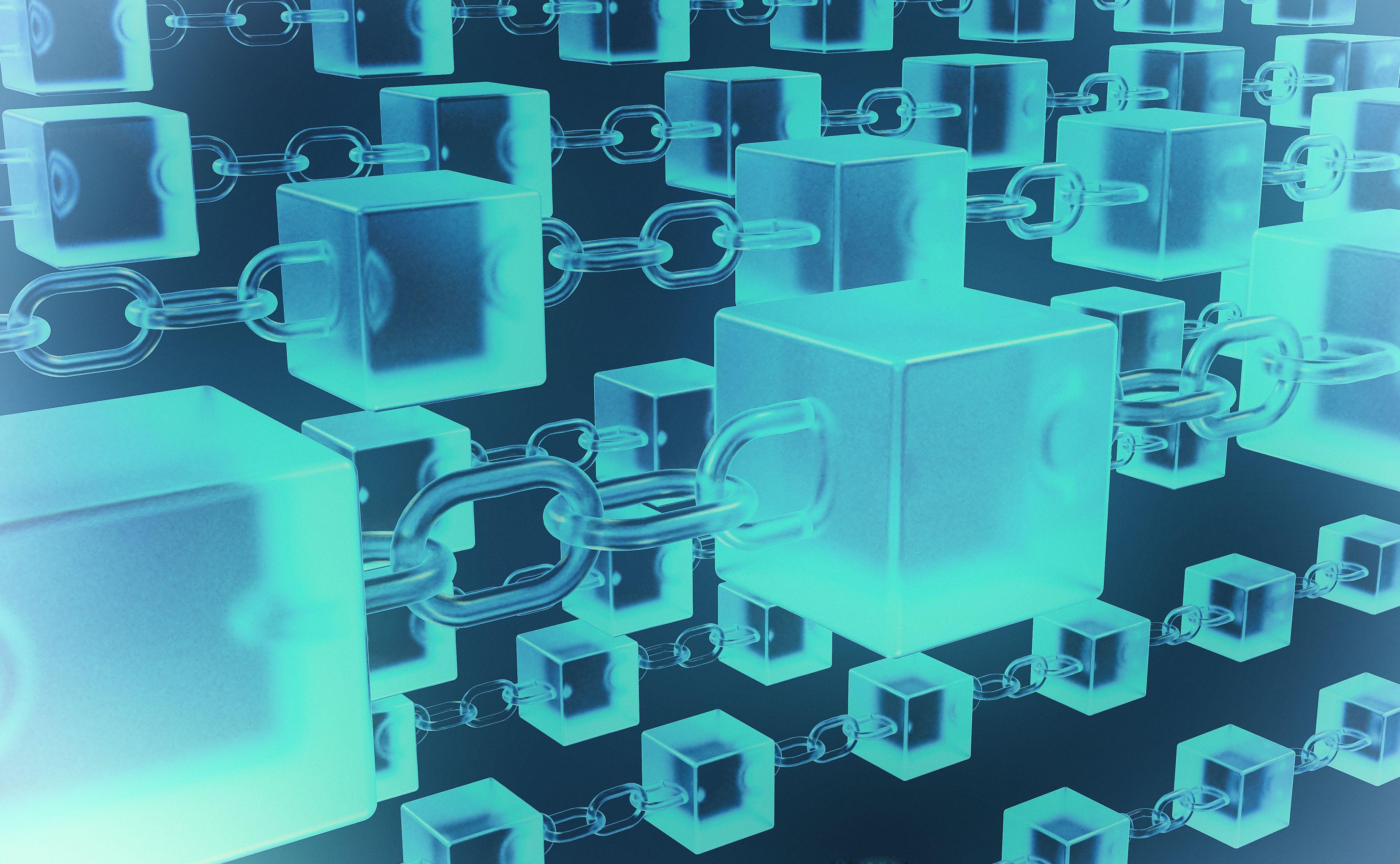 Handel und Netzdienste auf der Blockchain