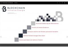 Entscheidungsbaum für Blockchain