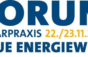 Das Forum Neue Energiewelt bietet Austausch, Kontakte und Anregungen.