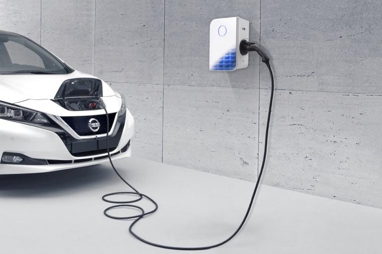 Grünstrom für Elektroautos wächst